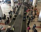 Yêu cầu cán bộ hải quan sân bay tươi cười đón khách dịp Tết