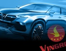 """Vingroup """"dấn thân"""" với thương hiệu ô tô quốc gia đầu tiên"""