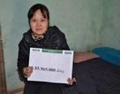 Gần 86 triệu đồng đến với gia đình bé gái bé 7 tuổi bị thiểu năng trí tuệ