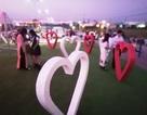 """""""Con đường tình yêu"""" của giới trẻ Bạc Liêu trong ngày Valentine"""