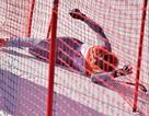 Vận động viên trượt tuyết người Nga gặp tai nạn kinh hoàng ở Olympic