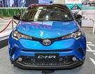 Toyota C-HR tấn công thị trường Đông Nam Á