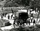 Ba lần Mỹ - Triều Tiên cận kề xung đột quân sự