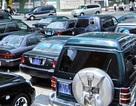 """Bộ Tài chính """"tuýt còi"""" đề xuất mua xe công sai đối tượng ưu tiên của Bộ Xây dựng"""