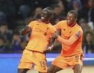 Porto 0-5 Liverpool: Sức công đáng sợ