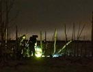 Tìm thấy hơn 2.000 mảnh vỡ của máy bay Nga bị rơi