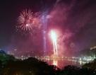 Những địa điểm xem bắn pháo hoa đêm giao thừa trên cả nước