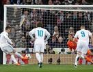 Những khoảnh khắc Real Madrid nhấn chìm PSG tại Bernabeu