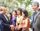 Thủ tướng Nguyễn Xuân Phúc xông đất, chúc Tết tại Đà Nẵng