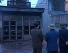 Cháy nhà đêm giao thừa, 1 người tử vong, 3 cảnh sát bị thương