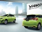 Toyota Yaris mới tung hoành thị trường ASEAN