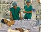 Cứu sống người đàn ông bị nắp cống nghiền nát xương chậu
