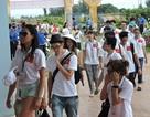 Đảo Lý Sơn đón khách du xuân