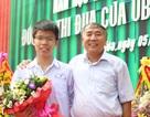 Gặp nam sinh giành điểm cao nhất tại kỳ thi học sinh giỏi quốc gia môn Vật lý