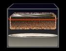 Lưới kim loại có thể khắc phục hạn chế của pin sạc