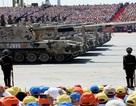 Tính toán của Ấn Độ trong các thương vụ vũ khí với Nga và Mỹ
