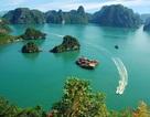 10 vùng vịnh đẹp nhất thế giới