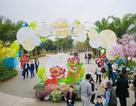 Tìm lại Tết xưa ở Lễ hội Xuân ba miền