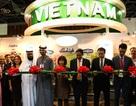 """Gian hàng Việt Nam """"đắt khách"""" tại Hội chợ Gulfood Dubai 2018"""