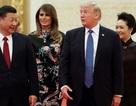 Lộ cuộc xô xát vì cặp hạt nhân trong chuyến thăm Trung Quốc của ông Trump