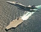 Uy lực 20 tàu sân bay hàng đầu thế giới (1)