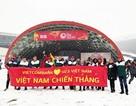 Vietcombank trao số tiền 1 tỷ đồng tặng đội tuyển U23 Việt Nam