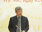 Một Vụ có 2 Vụ trưởng: Thứ trưởng Bộ Kế hoạch hứa sớm báo cáo Thủ tướng