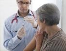 Tiêm phòng cúm hàng năm ở người cao tuổi làm giảm nguy cơ tử vong