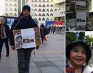 Ý nghĩa thực tế của việc xin chữ ký đòi công lý cho bé Nhật Linh