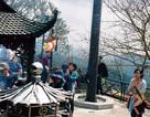 Gần 5 vạn du khách đến với Yên Tử trong 4 ngày đầu xuân