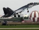 "Huyền thoại Su-35 - ""linh hồn"" của Nga tại Syria"
