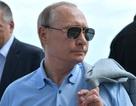 90% người Crimea sẵn sàng bỏ phiếu cho Tổng thống Putin