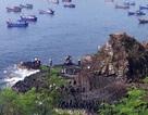Gành Đá Đĩa và Mũi Điện ở Phú Yên hút khách tham quan dịp Tết