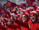 """Cử đội cổ vũ hàng trăm người, Triều Tiên vẫn """"trắng tay"""" tại Thế vận hội"""