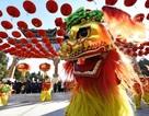 Dân Trung Quốc chi tới 146 tỷ USD cho tết Nguyên Đán