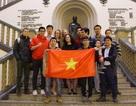 Tết Nguyên Đán của du học sinh Việt tại Krakow, Ba Lan