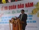 """Chủ tịch Đà Nẵng: Tốc độ xả thải """"đi lên"""" cùng tốc độ phát triển đô thị!"""