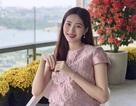 Hoa hậu Đặng Thu Thảo chia sẻ tin vui ngày đầu xuân