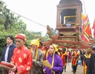 Độc đáo Lễ hội rước Sắc phong vua Hàm Nghi