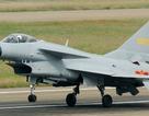 Trung Quốc điều máy bay chiến đấu tập trận sát Ấn Độ
