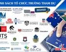 Hội thảo săn học bổng du học Úc tháng 3/2018 tại TPHCM và Đà Nẵng