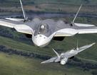 Nga âm thầm đưa Su-57 đến Syria thử lửa?