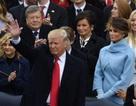 Bố mẹ vợ Tổng thống Trump trở thành cư dân thường trú Mỹ