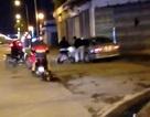 Hà Nội: Truy tìm xe BMW bỏ chạy sau tai nạn