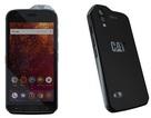Chiếc smartphone có camera đo nhiệt độ và chất lượng không khí
