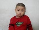 Thương bé trai 6 tuổi bị ung thư máu