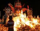 Nhà nước cần phối hợp ngay với Phật giáo để bỏ tục đốt vàng mã!