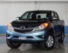 Mazda đột ngột tăng giá xe
