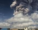 Tro bụi núi lửa có thể gây tai nạn máy bay