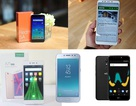 Những mẫu smartphone hỗ trợ 4G giá rẻ đầu năm 2018
